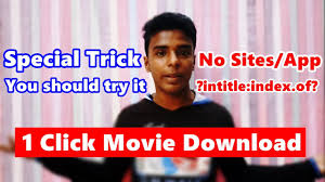 hindi easiest way to download new movies online no website or