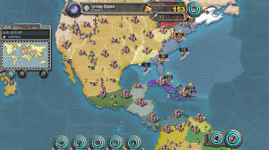 World Map Game Age Of Conquest Turn Based Grand Strategy Wargame