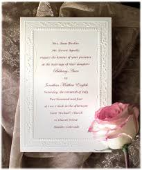 Words For A Wedding Invitation Formal Wedding Invitation Wording Etiquette Parte Two