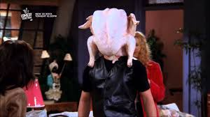 30 rock thanksgiving episode friends hd thanksgiving flashback joey and the turkey youtube