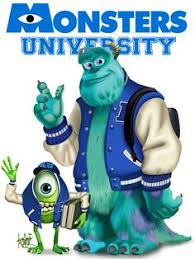 squishy monsters university movies funny