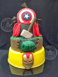 sweet mischief ja cake ideas avengers theme cakes and cupcakes