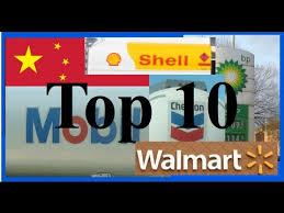 Top Design Firms In The World The Top 10 Largest Companies In The World 2013 Youtube