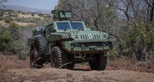 armored vehicles marauder multi role highly agile mine protected armoured vehicle
