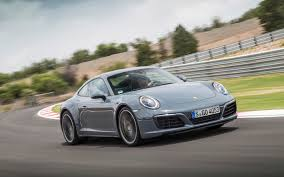 fashion grey porsche turbo s 2017 porsche 911 carrera 4s targa and turbo s we u0027re driving them