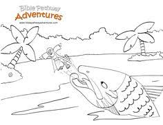 jonah coloring page free bible activities for kids bible stories bible and bible