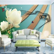 3d Wallpaper For Living Room by Customized 3d Wallpapers For Living Room Beautiful Holy White
