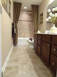 Contemporary Bathroom Decor Ideas Narrow Bathroom Design Ideas Pictures Remodel And Decor Page