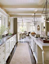 Mcalpine Booth Ferrier Interiors Dreamy Spaces Bright White Kitchens U2014 Franki Durbin