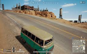 pubg miramar exploring the terrifying unknown of playerunknown s battlegrounds