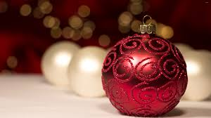 silver and sparkly baubles wallpaper wallpapers 51617