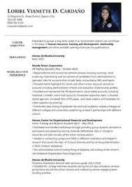 Administrative Resume Examples by 7 Resume Basic Computer Skills Examples Sample Resumes Sample
