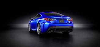 lexus rc f fuel economy 2015 lexus rc f lexus supercars net