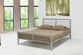 Aluminum Bed Frame How To Choose The Metal Bed Frame Www Efurniturehouse
