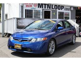 07 honda civic si for sale 2007 honda civic si shift knob for sale used cars on buysellsearch