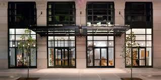 crosby street hotel new york ny five star alliance