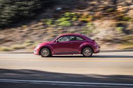 volkswagen beetle pink convertible 7 things to know about the 2017 volkswagen pinkbeetle motor trend