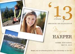 online graduation invitations templates create your own graduation announcements free with