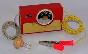 crystal radio wikipedia