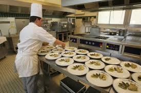 cuisine restauration technicien en cuisine et de restauration cafp casa maroc