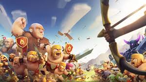 free clash of clans wizard clash of clans for iphone download
