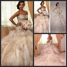 maternity wedding dresses gorgeous and glamorous maternity wedding gowns 6 weddingdresses org