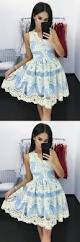 blue short homecoming dresses simple lace prom dress tule cocktail