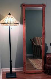 Floor Mirrors For Bedroom by Bedroom Furniture Window Frame Mirror Full Length Mirror Leaner