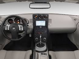nissan altima 2005 dashboard 2009 nissan 350z reviews and rating motor trend