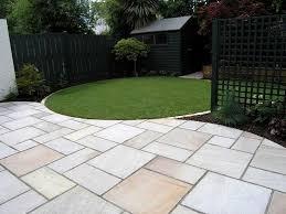 Patio Slab Designs Inspiring Garden Design Paving Stones Patio Slabs Concrete Patios