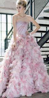 38 gorgeous non white wedding dresses ideas for unique brides