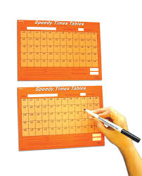 times table grid speedy times table grid 2 pack primary school teaching