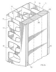 2004 Kia Optima Fuse Box Diagram Patent Us6212845 Insulated Wall And Components Therefor Google