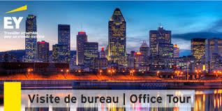 bureau plus montreal ey ottawa office tour visite de bureau billets mer le 14 mars