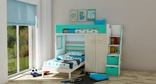 Buy Bunk Bed Online India The Pros And Cons Of Buying L Shaped Bunk Beds
