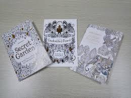 aliexpress buy 3pcs english edition secret garden fantasy