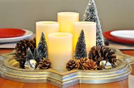 best collections of how to make a christmas centerpiece all can