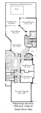 plans for a house craftsman style homes small u shaped house plans with central