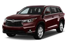 small toyota suv 2015 toyota highlander hybrid reviews and rating motor trend
