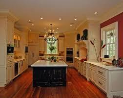 Impressive Design 7 Colonial Farmhouse Emejing Colonial Kitchen Design Ideas Ideas Interior Design