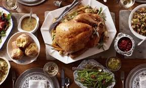 10 restaurants that will give you the best thanksgiving meal