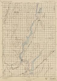 Map Of South Dakota Counties South Dakota County Map