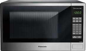 microwave black friday home depot 2016 microwave panasonic 1 3 cu ft mid size microwave silver nn su686s best buy