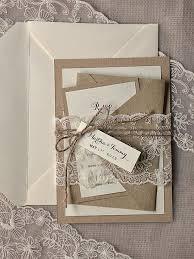 Rustic Invitations Rustic Wedding Invitations 20 Wedding Invitation Suite Buralp
