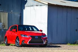 lexus ct200h first drive 2014 lexus ct200h six speed blog