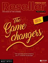reseller middle east may 2016 by reseller middle east issuu