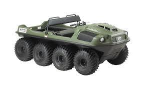 amphibious truck for sale argo 8x8 amphibious 700 hdi versatile atv for sale