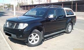 nissan navara 2009 used 2009 nissan navara photos 2500cc diesel automatic for sale