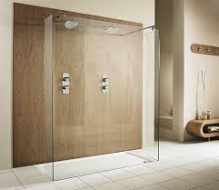 Showerlux Shower Doors Designa Ultrabond Room Panel Luxury Shower Enclosures Flickr