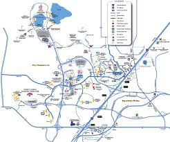 Map Of Orlando by Keane U0027s Picture Web Site Map Of Walt Disney World Resort